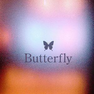 アイラッシュサロンButterfly川崎店のロゴ画像